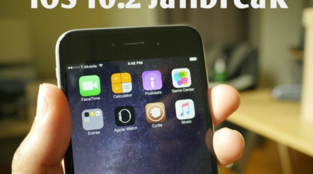 iOS 10.2 jailbreak