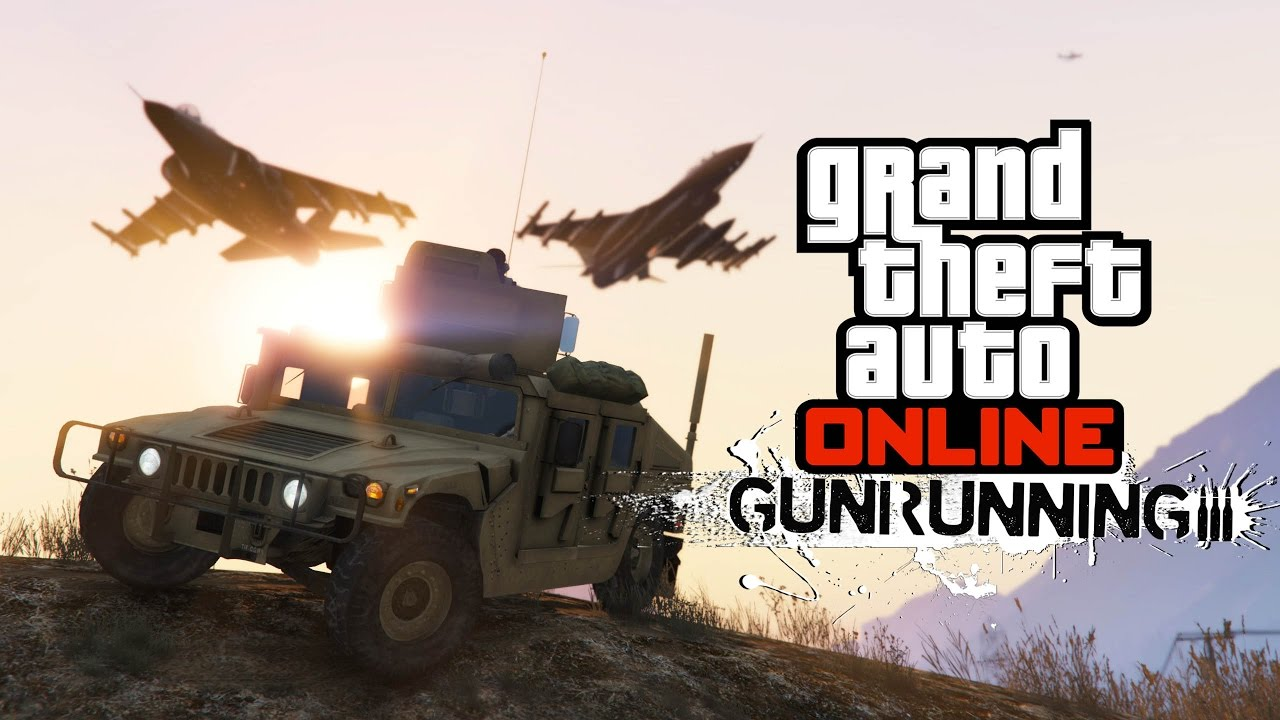 how to get new guns in gta 5