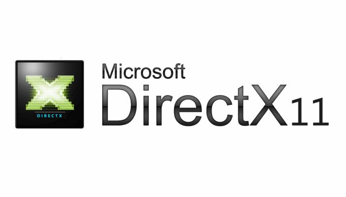 directx 11 repair windows 10
